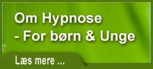 Om Hypnose - For børn og unge, Århus - Læs mere ... - Time4ChangeNow.dk, Certificeret Master Hypnoterapeut, Runa Mattesen